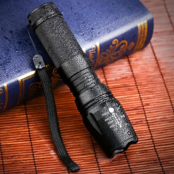 6000lm Genuine Shadowhawk X800 Tactical Flashlight L2 LED Military Torch - intl - 2