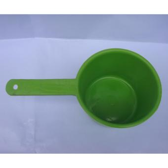 601 Water Dipper Colored Class A Green Set of 2 - 5