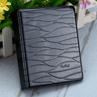 64 Pockets Mini Album Photo Case with Leaves Pattern for FujiFilmInstax - intl - 4