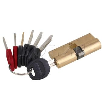 65mm Euro Profile Cylinder Barrel Pin Lock - picture 2