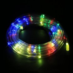 PHP 1.170. 7M 50 Solar LED Rope ...