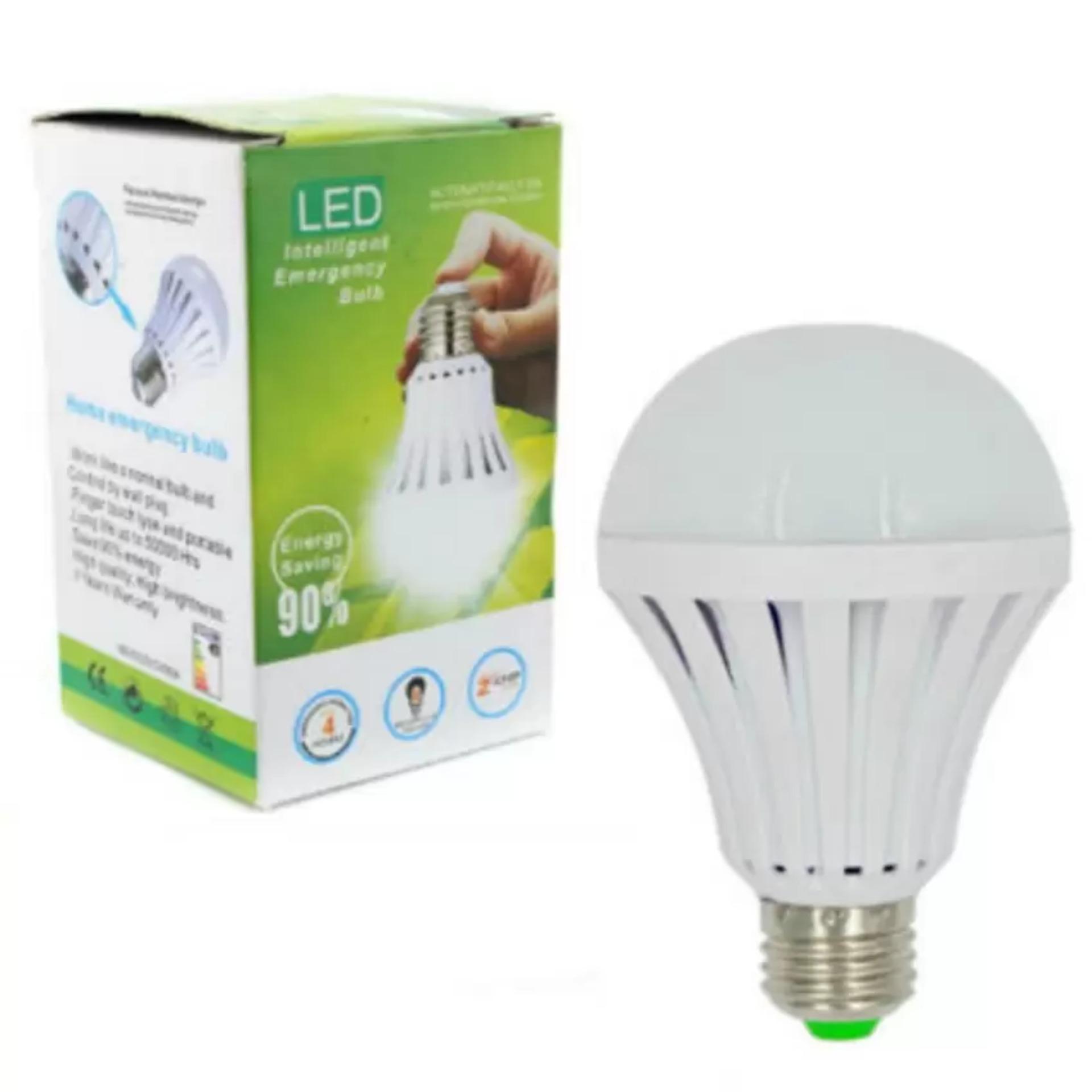 Philippines | 7W LED Home Emergency Intelligent Finger Led Bulb ...