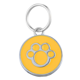 8YEARS G81094 Other Pet Products (Yellow)