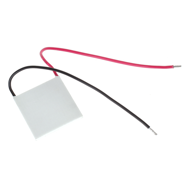A 15.4v 136.8w Peltier Cooler Thermoelectric Cooler Cooling .