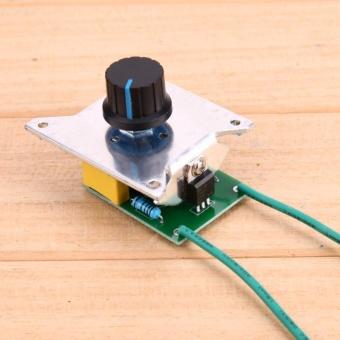 2000 Watt Tegangan Pengendali Kecepatan Scr Termostat Pengatur Peredupan Lampu . Source ·