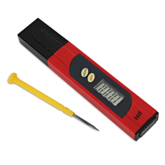 Accuracy pH Meter Acidity Test Pen - intl Price Philippines