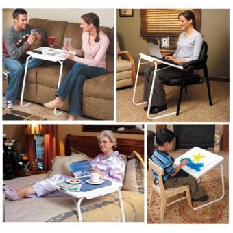 Adjustable Table Mate - 3