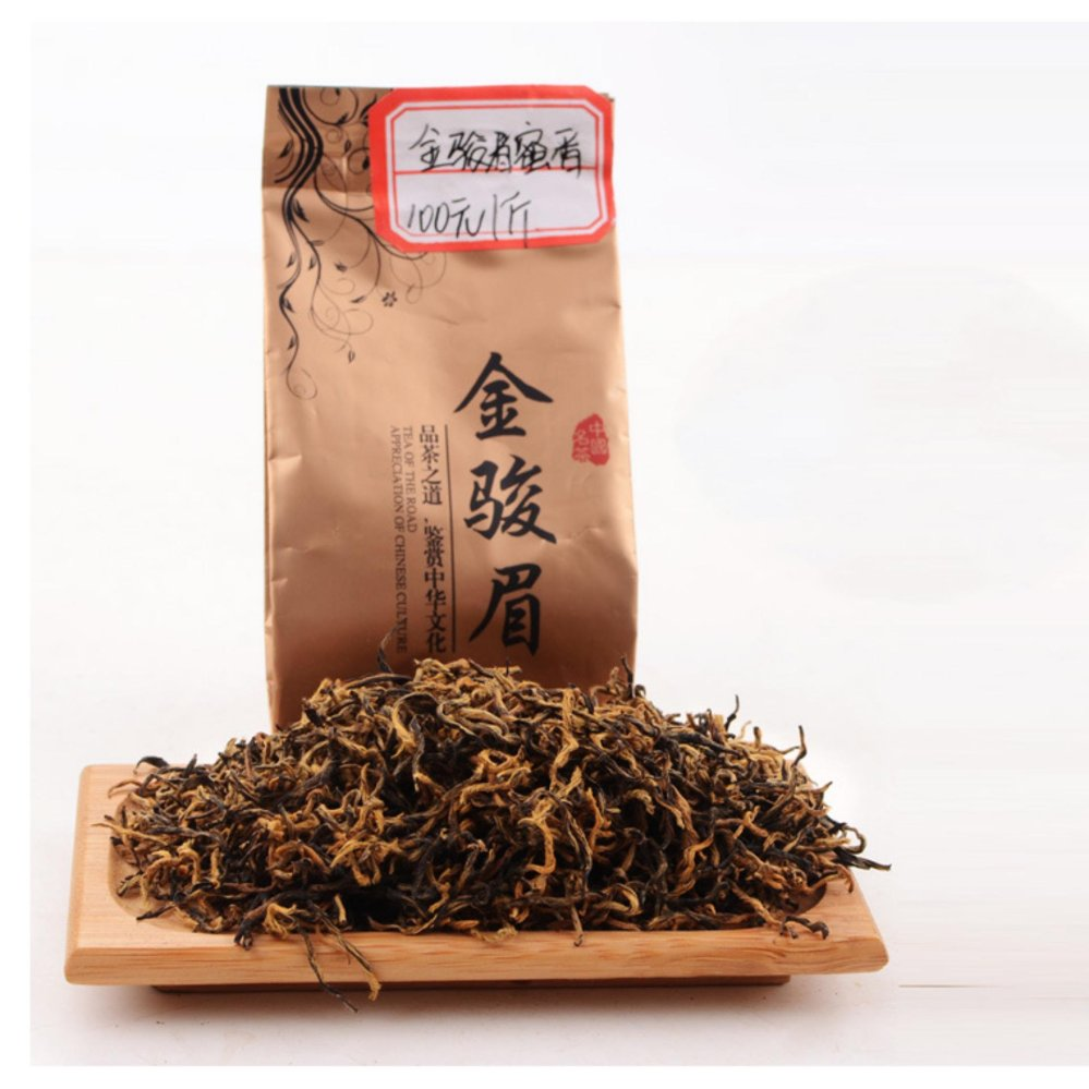Ajusen Oolong tea Natural Organic 10 Different Flavor Health CareMilk Oolong Tea Dahongpao Tieguanyin Green Black Puer Tea - intl