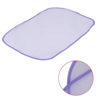 Allwin Anti Skid Anti Scalding Ironing Heat Insulation Pad Household Application 50*35CM - intl - 3