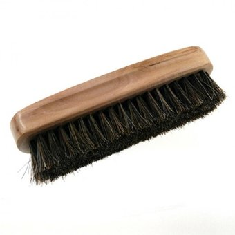 Amart 2X Professional Wooden Handle Shoes clean Brushes
