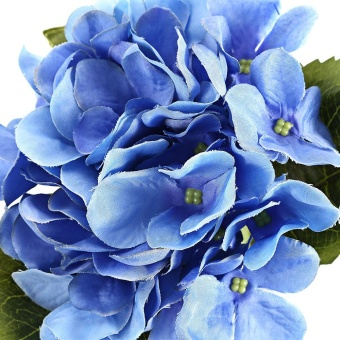 Artificial Flower Hydrangea Wedding Bouquet Home Decor - intl - 5