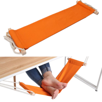 Aukey Foot Rest Stand Hammock Easy to Disassemble Study