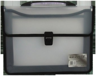 Axis Document Case (Clear) Price Philippines