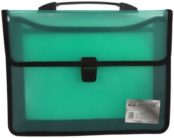 Axis Document Case (Green) Price Philippines
