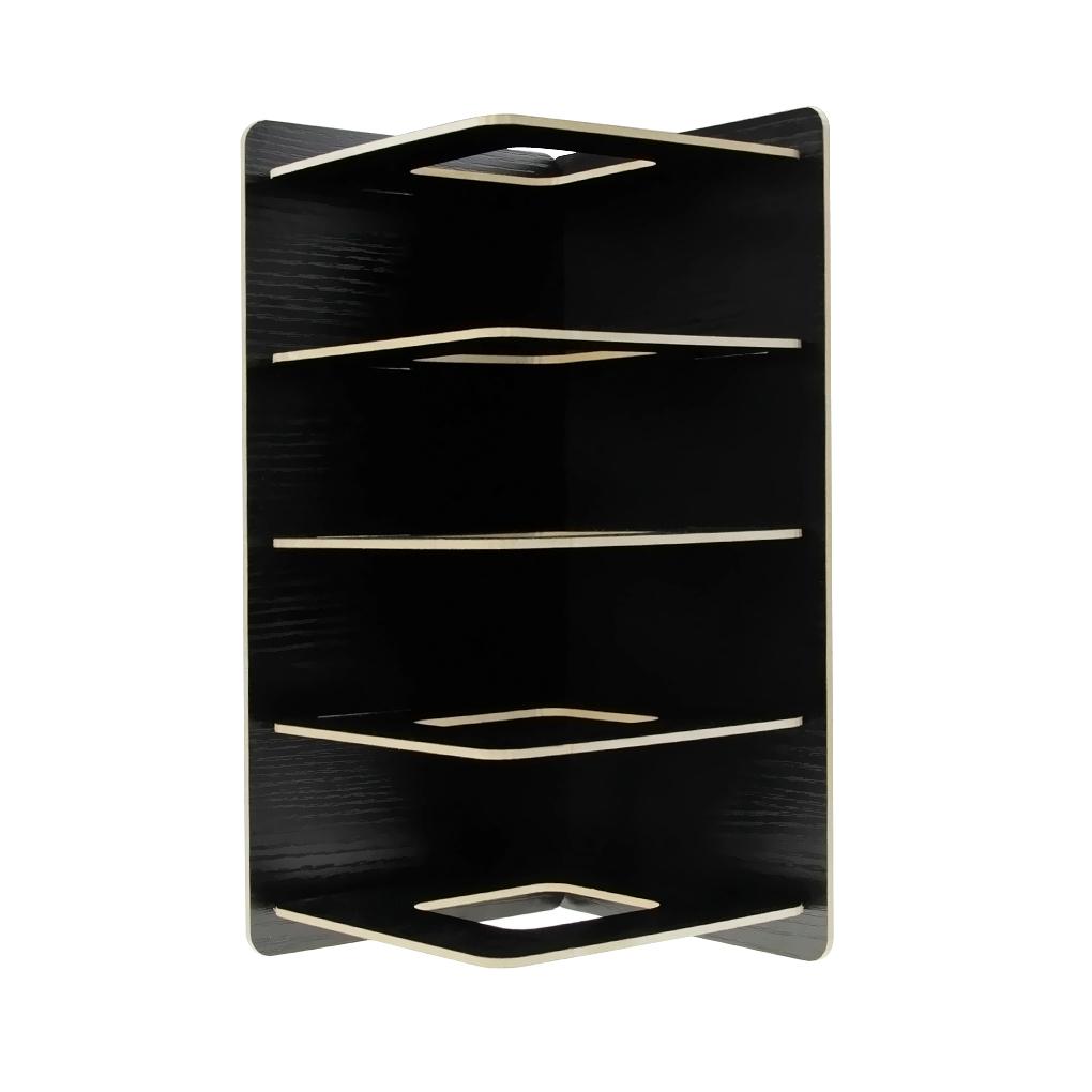 magazine racks for office. Office Magazine Racks. Bao Core Detachable Desktop Storage Box Wooden Board DIY OrganizerShelf Supplies Racks For