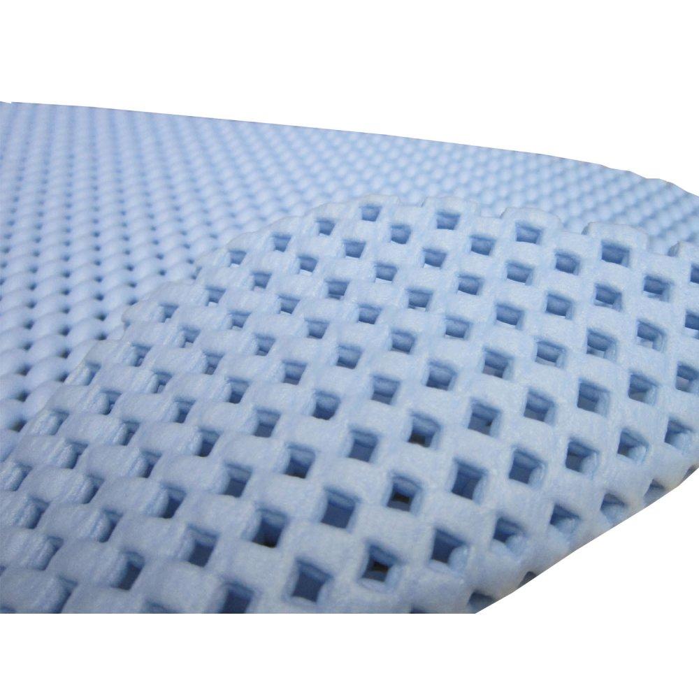 Colorful Anti Slip Shower Motif - Bathtub Design Ideas - klotsnet.com