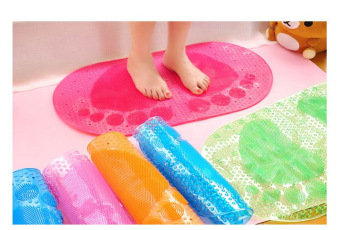 Bath Shower room bathroom mat bathroom non-slip mat