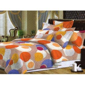 Bedtime Bedsheet 3 Piece Set (Florence)