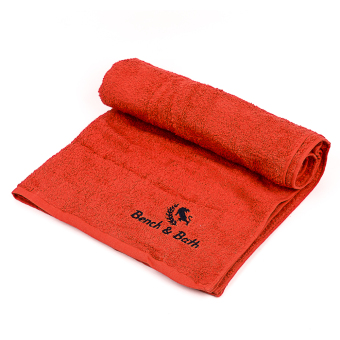 Bench Bbb0256pi4 Bath Towel Pink Prices Philippines - Price List ...