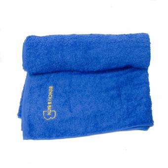 Bench Bbb0254rb4 Bath Towel Royal Blue Prices Philippines - Price ...
