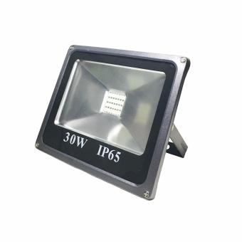 Blanja 30W Water Proof LED Outdoor Flood Light Rectangular Shape