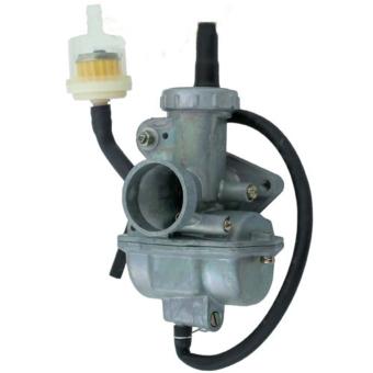BolehDeals Carburetor FITS HONDA XR80R XR 80 R 1985-2003 New Carb