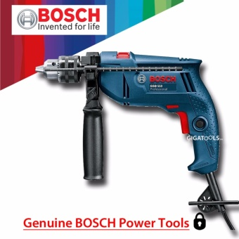 Bosch GSB 550 Professional Impact Drill Power Tool 13mm 550W