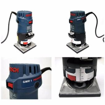 Bosch Professional, Palm Router, GMR 1 - 3