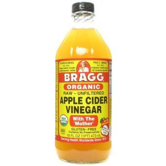 Bragg Organic Apple Cider Vinegar (Small)