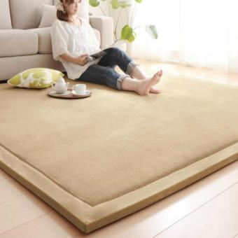 BUYINCOINS Comfort and Smooth Carpet - intl Price Philippines