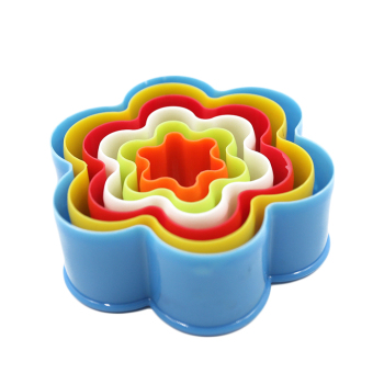 Buytra Flower Cookie Mould
