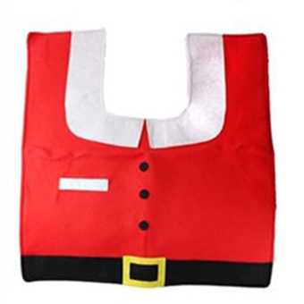 Buytra Santa Toilet Seat Cover - picture 2