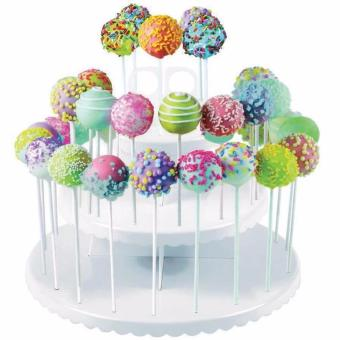 Cake Pop and Cupcake Stand