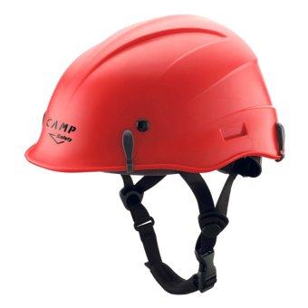 Camp Skylor Rescue Helmet USA (Red)