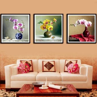 Candy Online 3 IN 1 DIY 5D Diamond Painting #8089-06/07/08 - 3