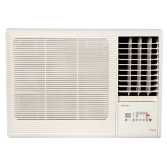 Carrier FP-51W3A014308 1.5HP Window Type Air-conditioner (White)