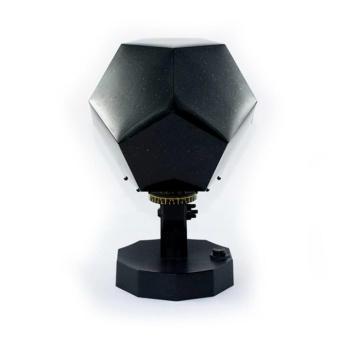 Celestial Star Cosmos Night Lamp Night Lights Projection Projector Starry Sky - intl - 2