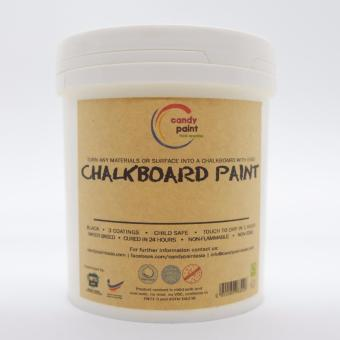 Chalkboard Paint - 1SQM Price Philippines