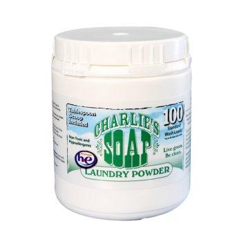 Charlie's Soap Laundry Powder 1.2 kg