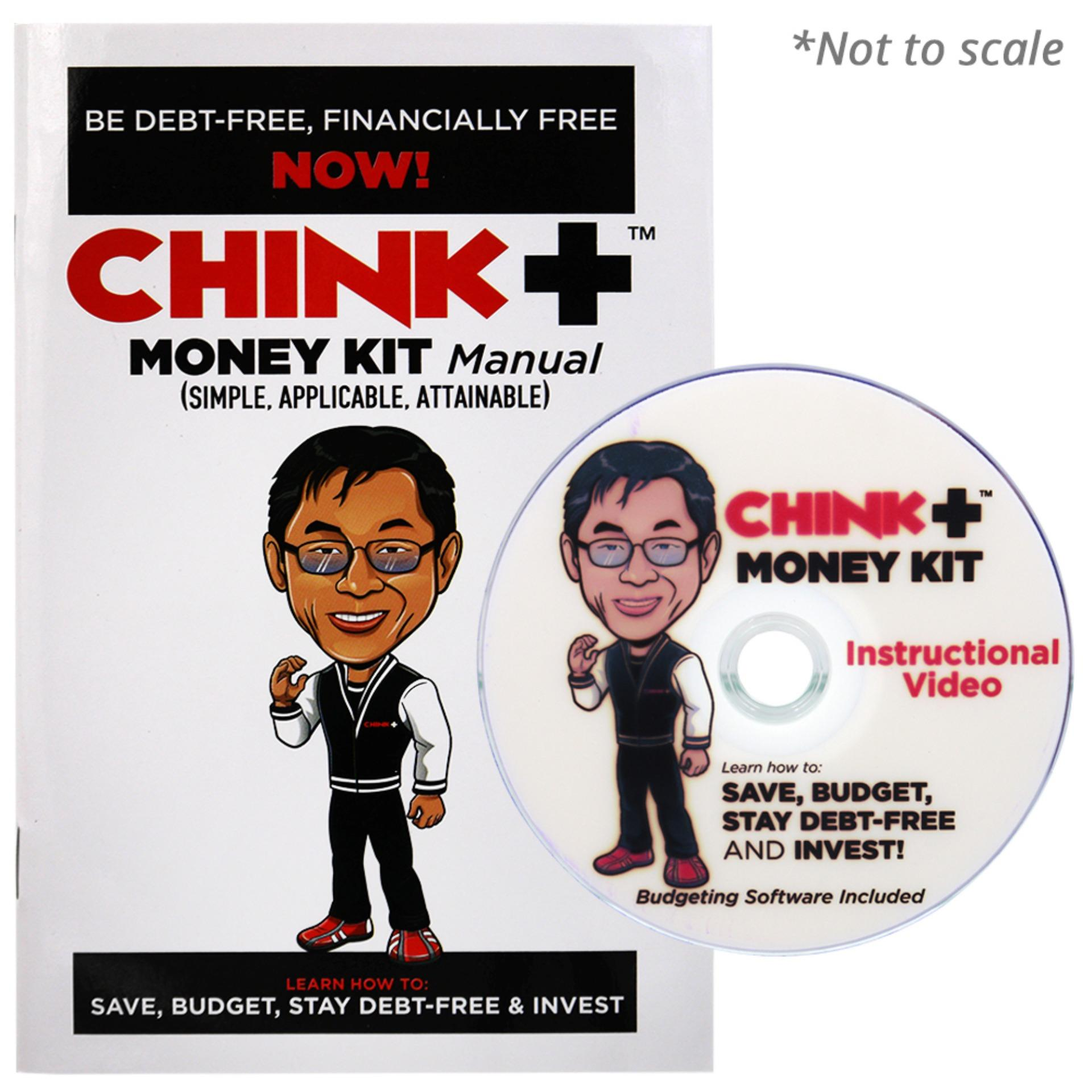 Philippines chink do it yourself positive money kit for finances chink do it yourself positive money kit for finances management bychinkee tan solutioingenieria Images