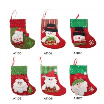 Christmas Graps Candy Bags Christmas Gift Bags Christmas Decorations - intl - picture 2