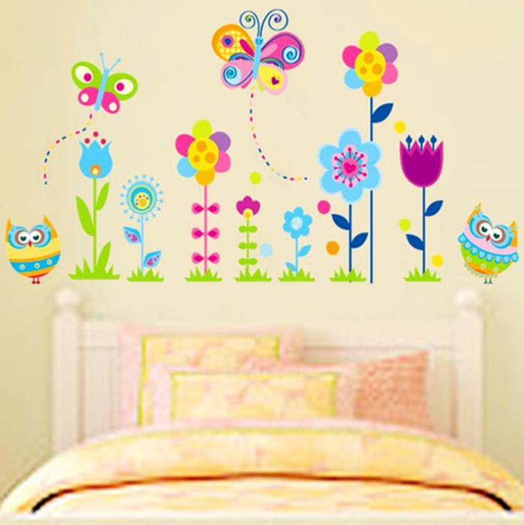 Philippines | Classroom decorative flowers and baseboard decorative ...