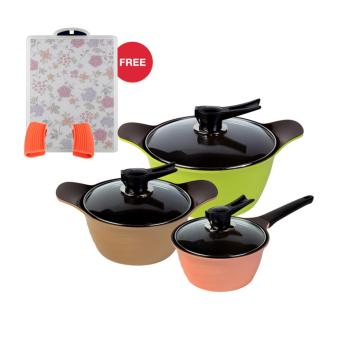 Coocan Ceramic Pot