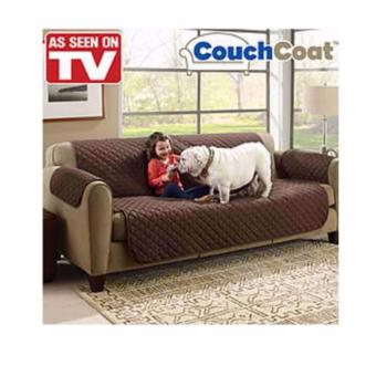 Couch Coat Reversible & Washable Anti Spills and Stains
