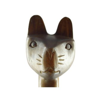 Culture and Origins' Bastet The Cat Goddess of Egypt - picture 2