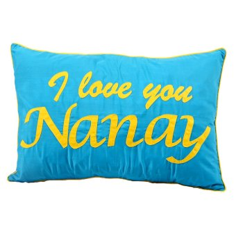 Customized Bed Pillow -Nanay - picture 2