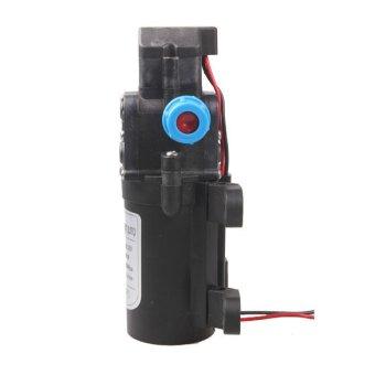 DC 12V 60W High Pressure Micro Diaphragm Water Pump AutomaticSwitch 5L/min - 4