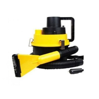 DC12V Monlove Wet and Dry Portable Car Vacuum Cleaner