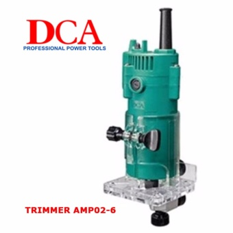 DCA AMP02-6 Palm Router / Trimmer