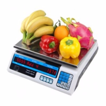 Digital Price Computing Weight Electronic Scale 30kg Price Philippines